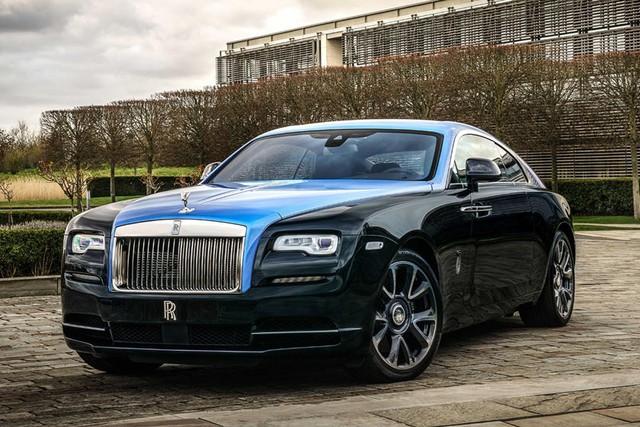 Rolls-Royce thành lập CLB khách hàng đắt giá nhất lịch sử, đại gia Việt chưa được tham gia - Ảnh 1.