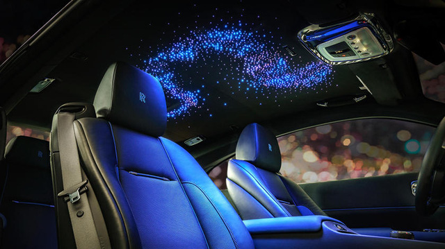 Rolls-Royce thành lập CLB khách hàng