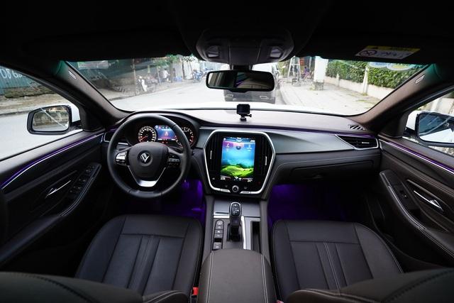Sau 9.000 km, Vinfast Lux A2.0 được bán lại với giá chưa tới 1 tỷ đồng - Ảnh 4.