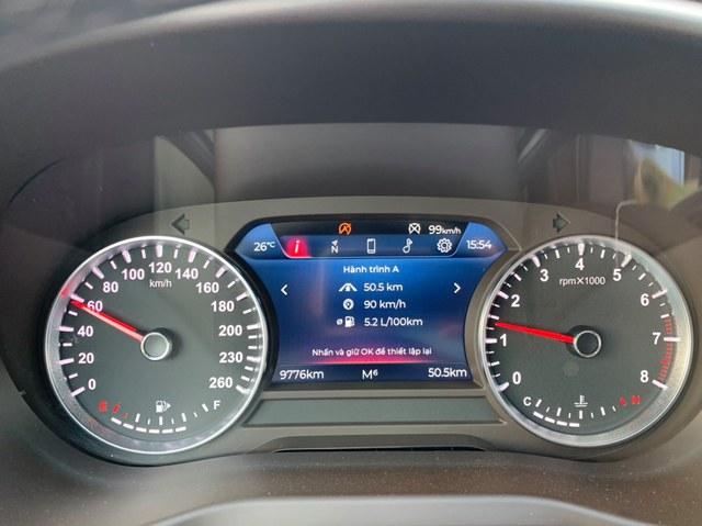 Sau 9.000 km, Vinfast Lux A2.0 được bán lại với giá chưa tới 1 tỷ đồng - Ảnh 3.