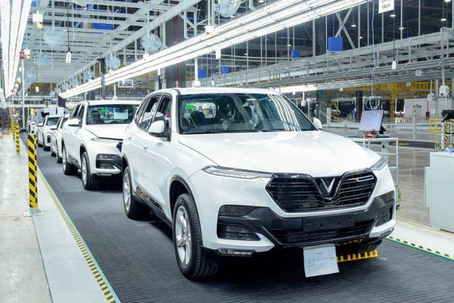 VinFast thế chỗ GM tại Úc, nói Hãy chờ xem khi được hỏi có bán xe tại đây hay không - Ảnh 1.