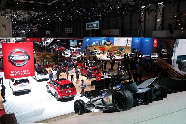 COVID-19 xáo trộn làng xe châu Âu: Triển lãm Geneva Motor Show bị đặt báo động đỏ - Ảnh 1.