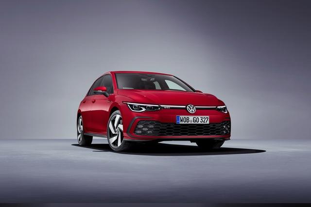 Volkswagen gây thất vọng não nề với Golf GTI mới - Ảnh 1.