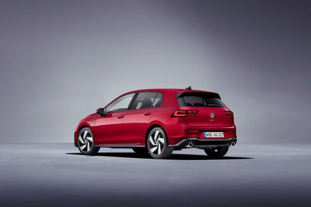 Volkswagen gây thất vọng não nề với Golf GTI mới - Ảnh 4.