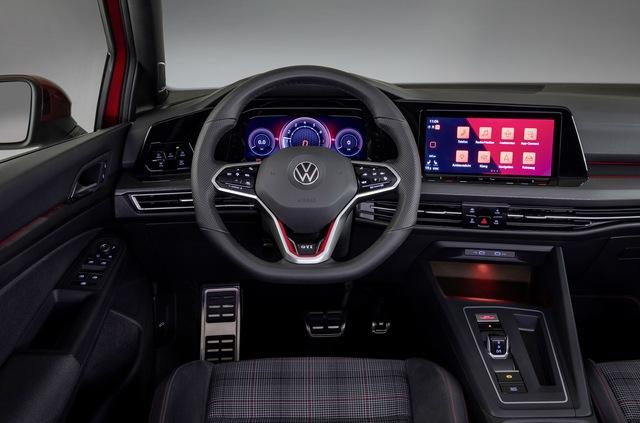 Volkswagen gây thất vọng não nề với Golf GTI mới - Ảnh 8.