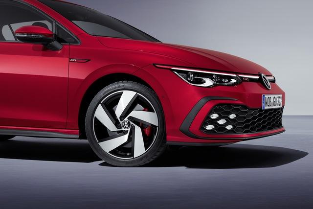 Volkswagen gây thất vọng não nề với Golf GTI mới - Ảnh 2.