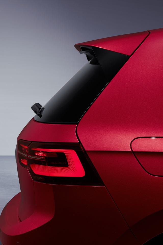 Volkswagen gây thất vọng não nề với Golf GTI mới - Ảnh 5.