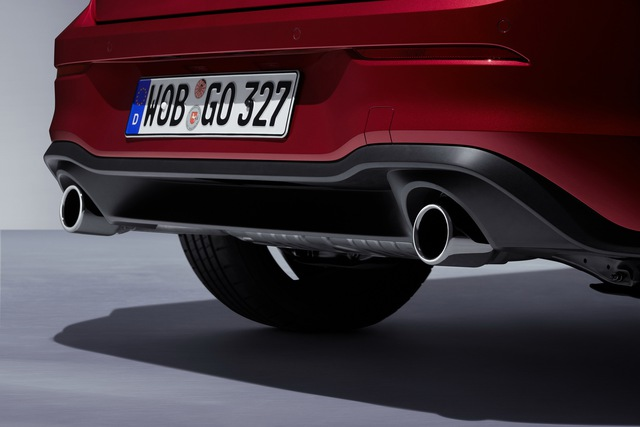 Volkswagen gây thất vọng não nề với Golf GTI mới - Ảnh 6.