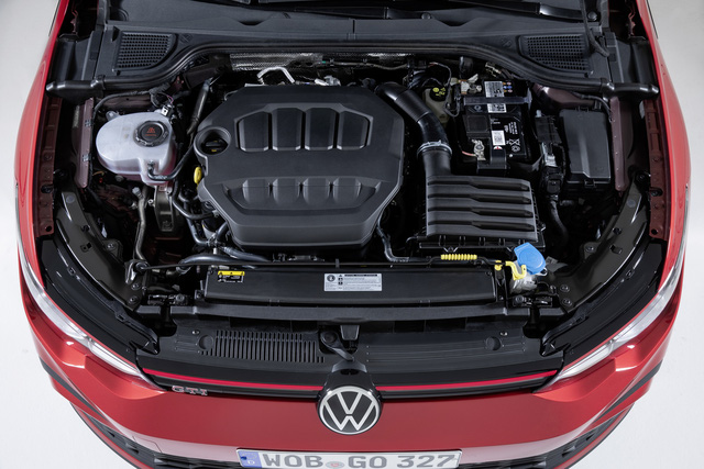 Volkswagen gây thất vọng não nề với Golf GTI mới - Ảnh 7.