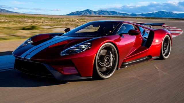 Ford kiện đại gia siêu xe GT ra tòa nhưng lại được các khách hàng khác ủng hộ hết mực