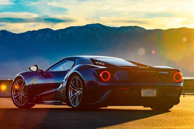 Ford kiện đại gia siêu xe GT ra tòa nhưng lại được các khách hàng khác ủng hộ hết mực - Ảnh 2.
