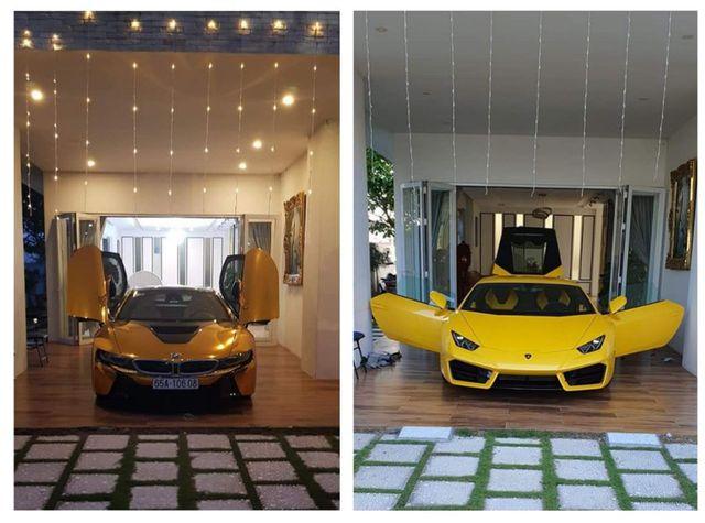 Lamborghini Huracan của đại gia Cần Thơ 'nằm đường' gây tò mò, sự thật khiến ai nấy đều 'thở phào' nhẹ nhõm - Ảnh 4.