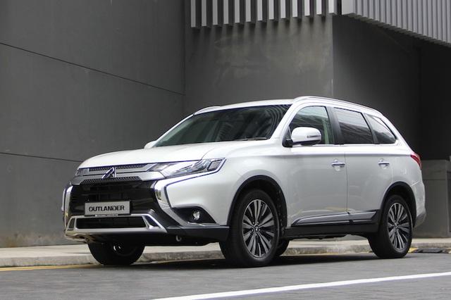 SUV lên ngôi, loạt xe mới giá dưới 1 tỷ ồ ạt ra mắt tại Việt Nam năm nay: Nhiều mẫu lạ lần đầu xuất hiện - Ảnh 4.
