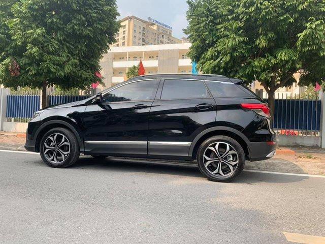 Bán SUV Trung Quốc BAIC X55 chỉ sau hơn 2.000 km, chủ xe chia sẻ: Dứt áo chia tay vợ - Ảnh 5.