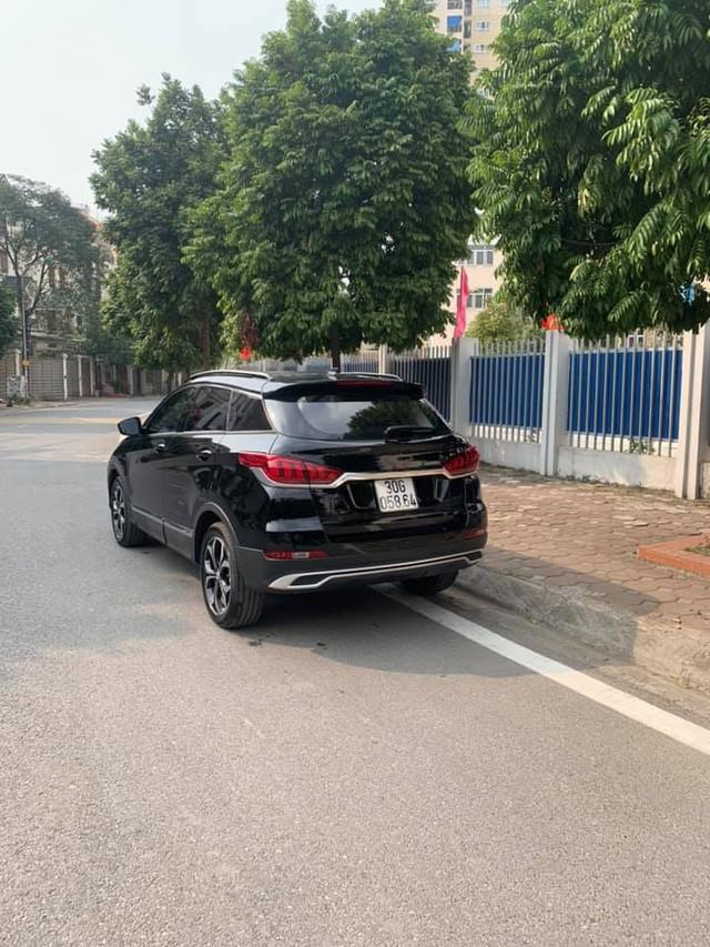 Bán SUV Trung Quốc BAIC X55 chỉ sau hơn 2.000 km, chủ xe chia sẻ: Dứt áo chia tay vợ - Ảnh 2.