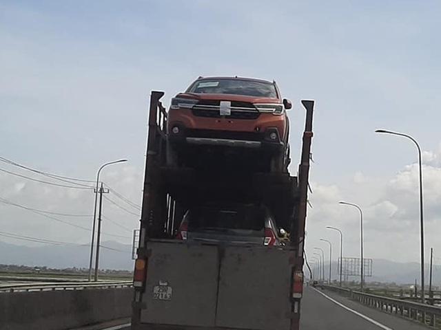 HOT: Suzuki XL7 đầu tiên về Việt Nam với giá dự kiến giữa Ertiga và Xpander, đại lý rục rịch nhận đặt cọc - Ảnh 1.