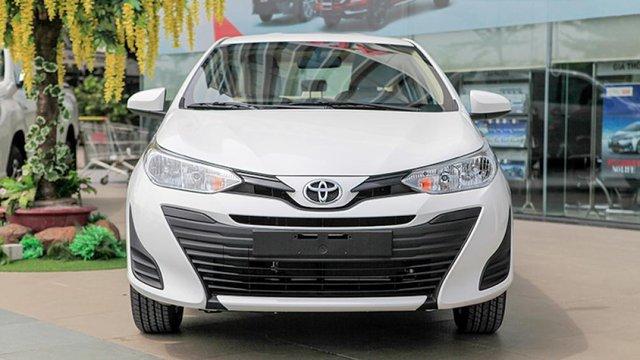 Đầu năm mới, nhiều mẫu xe Nhật, Hàn, Mỹ đua nhau giảm giá - Ảnh 1.