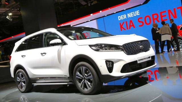 SUV lên ngôi, loạt xe mới giá dưới 1 tỷ ồ ạt ra mắt tại Việt Nam năm nay: Nhiều mẫu lạ lần đầu xuất hiện - Ảnh 7.