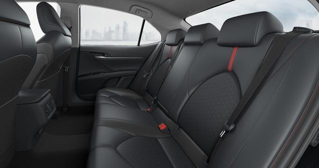 Ra mắt Toyota Camry S-Edition 2020 liều lĩnh nhất lịch sử  - Ảnh 5.