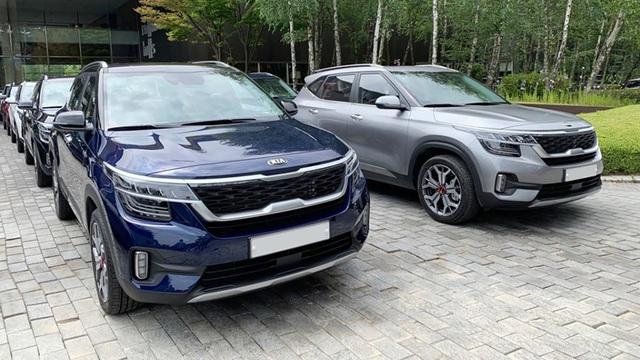 SUV lên ngôi, loạt xe mới giá dưới 1 tỷ ồ ạt ra mắt tại Việt Nam năm nay: Nhiều mẫu lạ lần đầu xuất hiện - Ảnh 2.