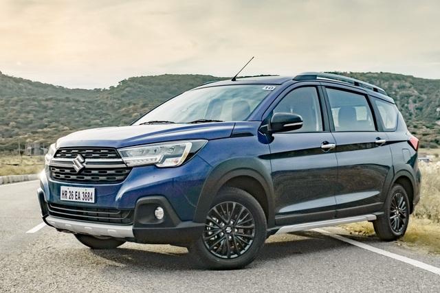 Những cơ hội và thách thức của Suzuki XL7 tại Việt Nam: Theo 'vết xe đổ' của Ertiga hay tạo 'cơn sốt' như Xpander? - Ảnh 1.