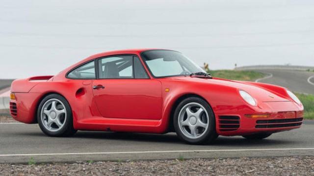 Vì sao Bill Gates là fan cuồng của dòng xe Porsche? - Ảnh 3.
