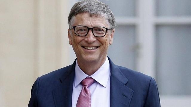 Vì sao Bill Gates là fan cuồng của dòng xe Porsche? - Ảnh 1.