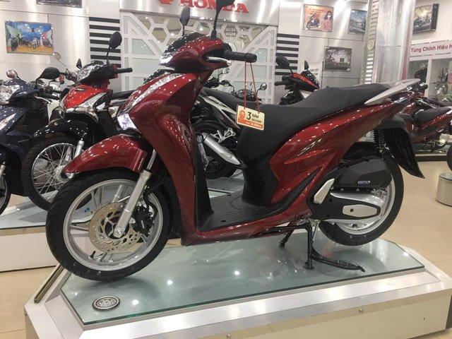 Xe máy Honda đồng loạt giảm ở đại lý, nhiều xe đang bán dưới giá đề xuất - Ảnh 1.