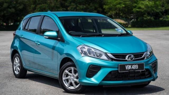 Toyota, Honda thất thủ trước các thương hiệu xe nội của Malaysia - Ảnh 1.