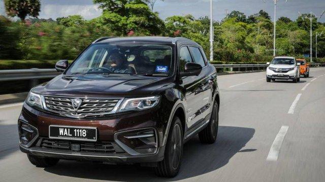 Toyota, Honda thất thủ trước các thương hiệu xe nội của Malaysia - Ảnh 2.