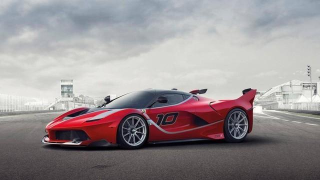 Những siêu xe đắt nhất thế giới sắp được đấu giá - Ảnh 1.