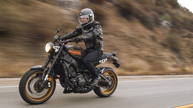 Yamaha XSR900 2020 sắp về Việt Nam, giá từ 320 triệu đồng - Ảnh 2.