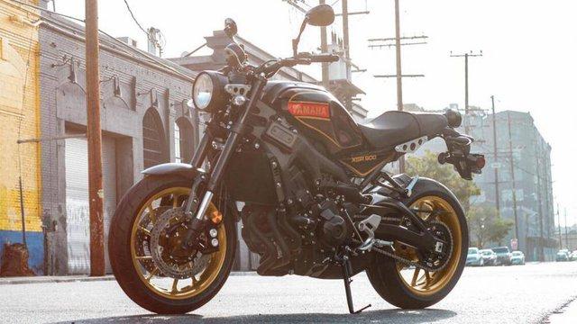 Yamaha XSR900 2020 sắp về Việt Nam, giá từ 320 triệu đồng - Ảnh 3.