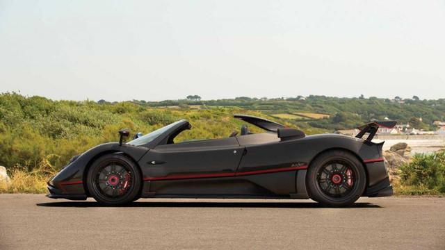 Những siêu xe đắt nhất thế giới sắp được đấu giá - Ảnh 2.