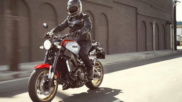 Yamaha XSR900 2020 sắp về Việt Nam, giá từ 320 triệu đồng - Ảnh 4.