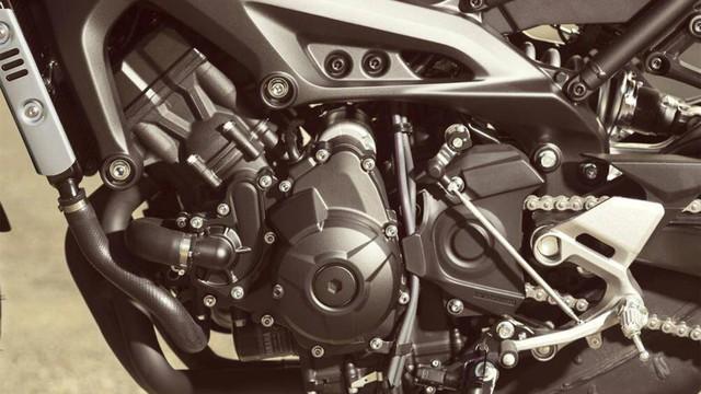 Yamaha XSR900 2020 sắp về Việt Nam, giá từ 320 triệu đồng - Ảnh 5.
