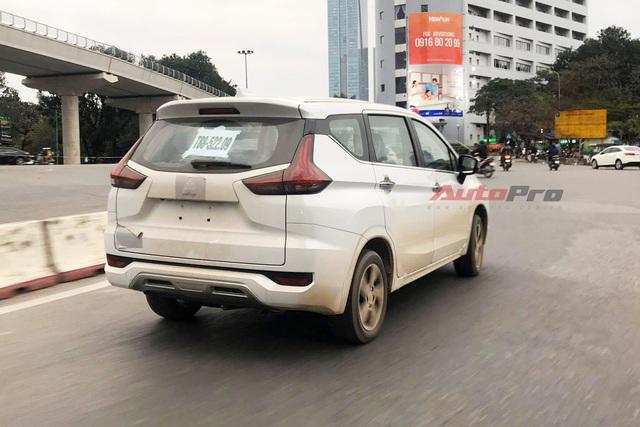 HOT: Tóm gọn Mitsubishi Xpander 2020 chạy thử tại Việt Nam, lộ nâng cấp mới đắt giá - Ảnh 1.