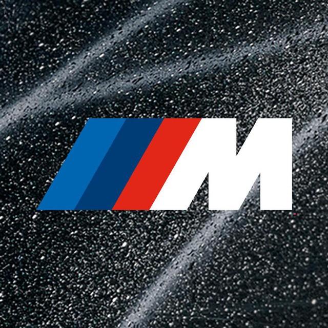 Câu chuyện thật sự ẩn giấu phía sau logo BMW M - Ảnh 3.