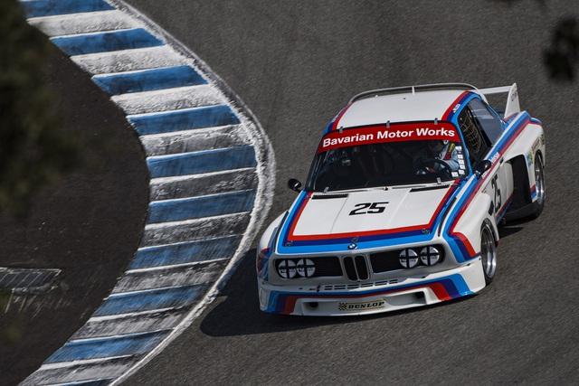 Câu chuyện thật sự ẩn giấu phía sau logo BMW M - Ảnh 1.