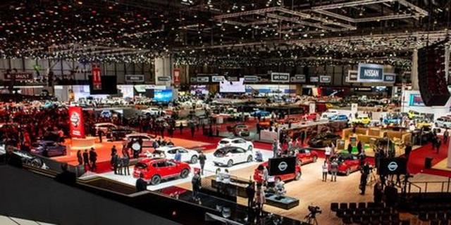 Công nghiệp ô tô toàn cầu bị bóp nghẹt bởi Covid-19 - Ảnh 4.