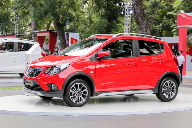 Xe nhỏ bỏ mác xe cỏ tại Việt Nam: Mazda2 thêm 'option' như xe tiền tỷ, Vios làm điều chưa từng có - Ảnh 3.