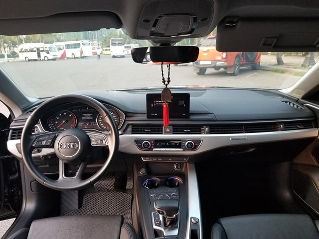 Sau 2 năm, Audi A5 APEC bất ngờ được thanh lý với giá rẻ hơn cả tỷ đồng - Ảnh 3.