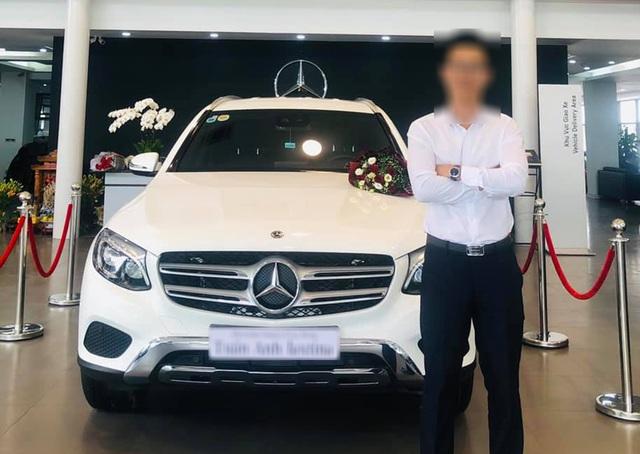Bị khách tố lừa đảo, sales nữ của Mercedes-Benz Haxaco trần tình nhưng cả hai đều gây tranh cãi - Ảnh 4.