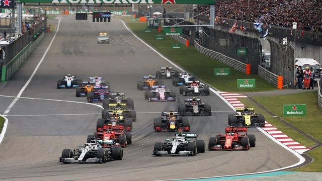 Chính thức hoãn chặng đua F1 Việt Nam, sẽ tổ chức lại khi hết dịch Covid-19 - Ảnh 1.
