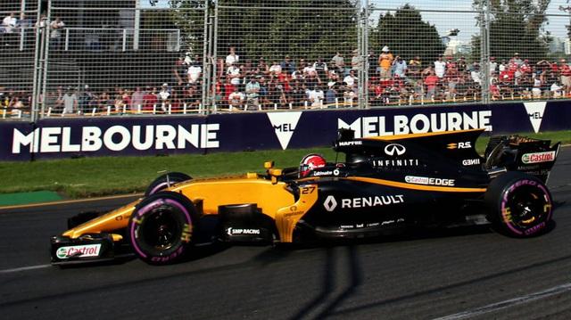 F1 Australia chính thức bị hủy sát giờ G, F1 Việt Nam thấp thỏm chờ phán quyết