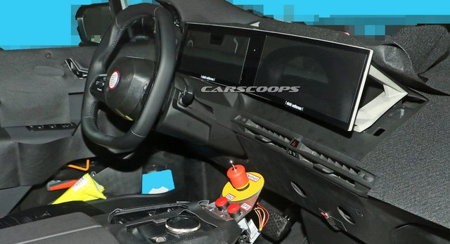 BMW iNext - Xe đầu tiên không bị chê về tản nhiệt khổng lồ  - Ảnh 3.