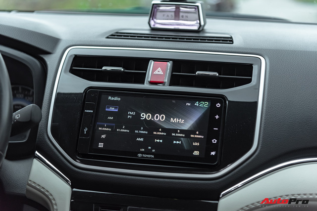 Người dùng đánh giá Toyota Rush sau nửa năm sử dụng: Ngược dòng số đông nhưng đầy bất ngờ - Ảnh 10.