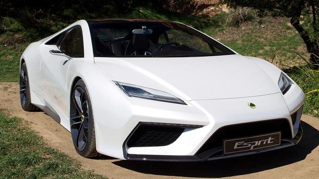 Ferrari và McLaren sắp có đối thủ mới: Giá rẻ hơn, động cơ từ Toyota