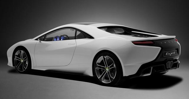 Ferrari và McLaren sắp có đối thủ mới: Giá rẻ hơn, động cơ từ Toyota - Ảnh 2.