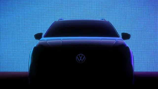 Volkswagen Nivus lần đầu lộ nội thất sang xịn, đáp trả Hyundai Kona và Kia Seltos